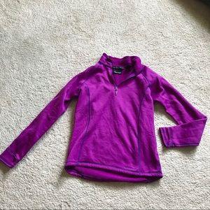 Women's Marmot Polartec Jacket